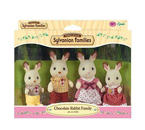Sylvanian-Families-Chocolate-familia-de-conejos-3505-0-4