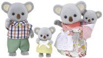 Epoch-Sylvanian-Families-Sylvanian-Family-Doll-Fs-15-Family-of-Koala-japan-import-0