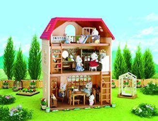 Sylvanian-Families-Casa-de-3-plantas-con-cedro-y-terraza-2745-0-6