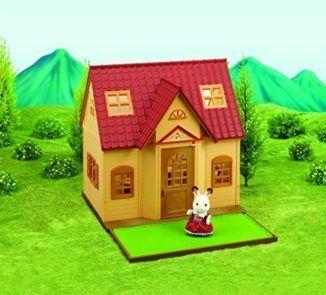 Sylvanian-Families-Casa-de-campo-bsica-5242-0-10