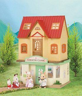 Casa de Campo básica