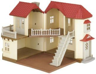 Sylvanian-Families-Casa-de-muecas-EPOCH-4531-0