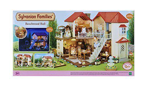 Sylvanian-Families-Casa-de-muecas-EPOCH-4531-0-4