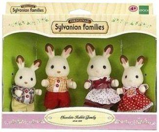 Sylvanian-Families-Chocolate-familia-de-conejos-3505-0-3