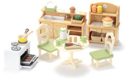 Sylvanian-Families-Cocina-de-juguete-EPOCH-5033-0