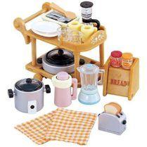 Sylvanian-Families-Set-utensilios-de-cocina-2819-0