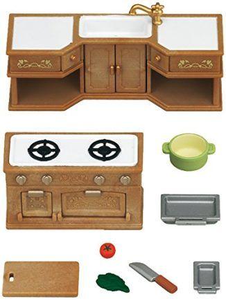 Sylvanian-Families-Set-Horno-Fregadero-y-Encimera-cocina-5222-0-1