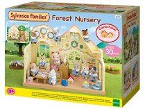 Sylvanian-Families-Guardera-en-el-bosque-Forest-Nursery-Epoch-3587-0