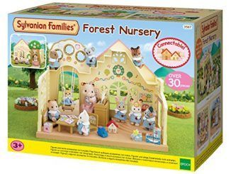 Sylvanian-Families-Guardera-en-el-bosque-Forest-Nursery-Epoch-3587-0